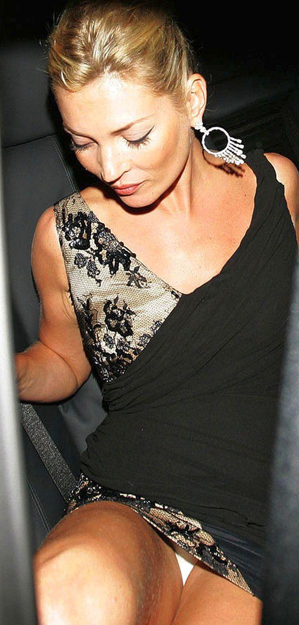 Have Celebrity pantie pic upskirt risk