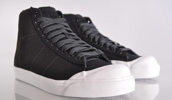 new product ef21b 3551a Japanese brand SOPHNET designed the new Blazer Mid AB TZ ... Shoes  SyNaMATIQ .